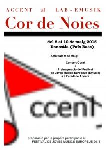 Concerts a Donostia