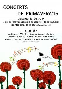 concert primavera 11:6