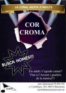 corcroma